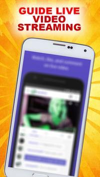Live Broadcast Video Guide apk screenshot