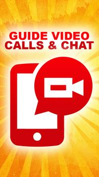 Live Video Call & Chat Guide poster