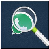Who Has Whatsapp icon