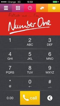 Number One Mobile apk screenshot