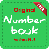 Number bouk:real &true ID book icon
