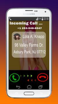 Number Book & Caller Tracker apk screenshot