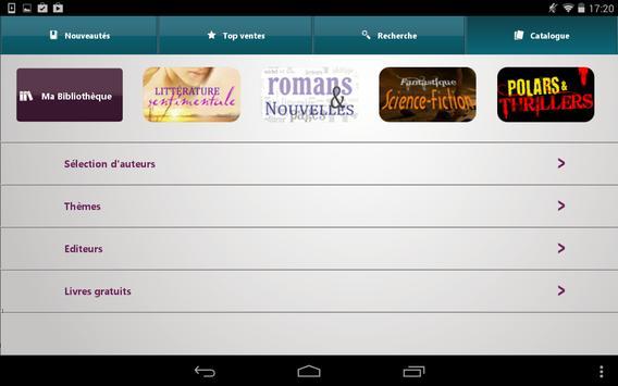 Club Reader apk screenshot