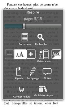 Ebookez-Vous apk screenshot