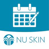 NU Calendar icon