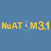 NuATOM 3.1 icon