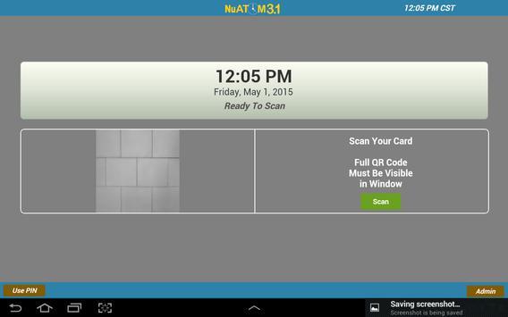 NuATOM 3.1 apk screenshot