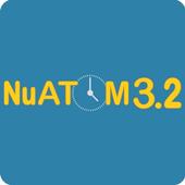 NuATOM 3.2 icon