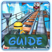 Guide of Despicable me icon
