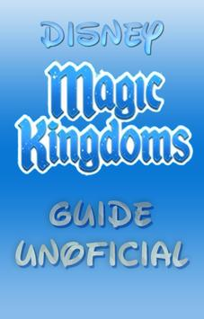Guide for Disney Magic poster