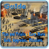 Guide Of Mobile Strike icon