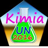 Soal UN Kimia 2016 icon