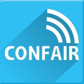 CONFAIR icon