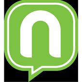 Nuvonet Messenger icon