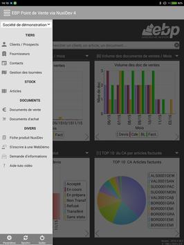EBP Gestion Commerciale C++ apk screenshot