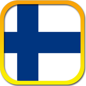 Constitution of Finland icon