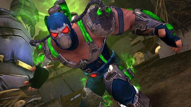 Trick DC Legends apk screenshot