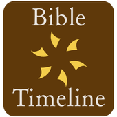 Bible Timeline icon