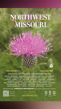 NW Missouri Directory poster