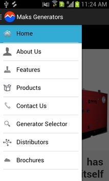 MAKS Generator apk screenshot