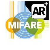 MIFARE AR App icon