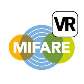 MIFARE VR APP icon
