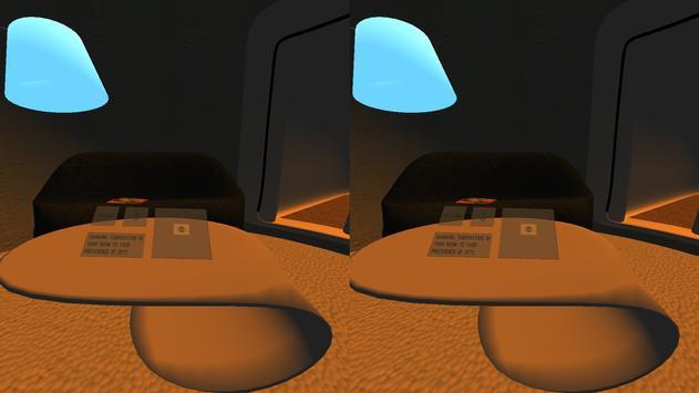 MIFARE VR APP apk screenshot