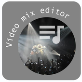 Video Mixing & Editor icon