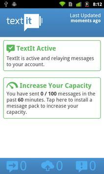 TextIt - Message Pack 1 apk screenshot