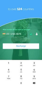 International Mobile Recharge apk screenshot