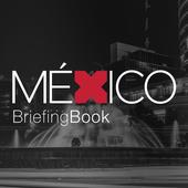 BriefingBook icon