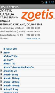 CPV (Vet) apk screenshot