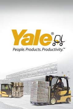 Yale Lift Trucks North America apk screenshot