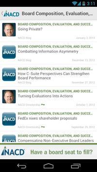 NACD Mobile apk screenshot