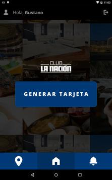 Club La Nación Costa Rica apk screenshot