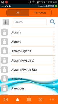 Naaz Voip Plus apk screenshot