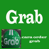 cara order grab icon