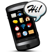 Speak4Me icon