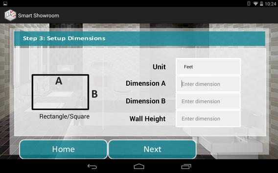 SmartShowroom apk screenshot