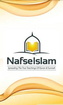 Nafseislam poster