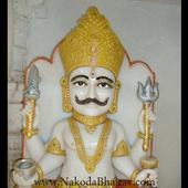 Nakoda Bhairav icon