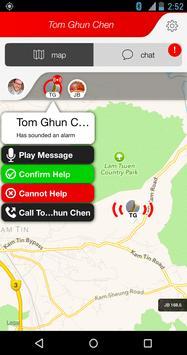 5-Seconds - Alarmcircles.com apk screenshot