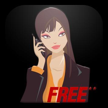 Free Call apk screenshot