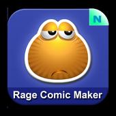 Rage Comic Maker icon