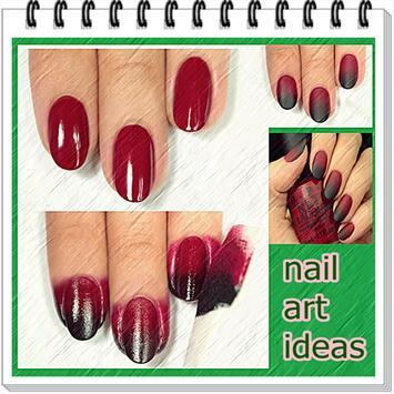 nail art ideas poster