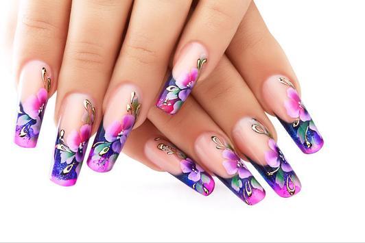 Nail Art Design apk screenshot