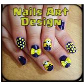 Nails Art Design icon