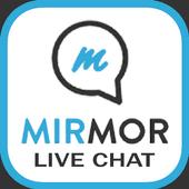 MirMor Chat icon