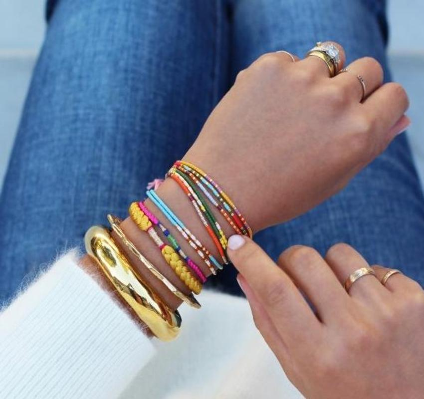 Diy Bracelet Design Ideas Apk Download - Free Lifestyle App For
