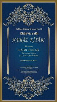 Namaz Kitabı poster